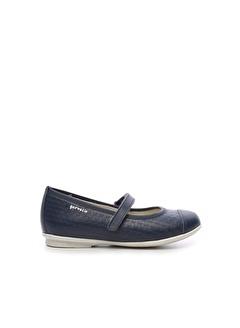 Garvalin Garvalın Çocuk Derı Babet Ayakkabı